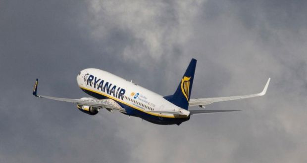 Ryanair victime d'un piratage à 4.6M€