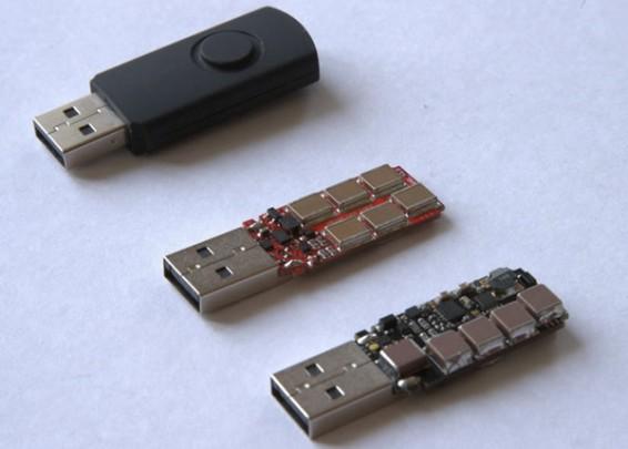 USB Killer V2, le retour en force du tueur de PC | sur UnderNews