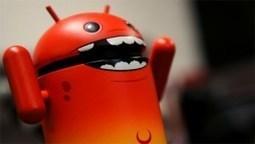 1,4 milliard de terminaux Android vulnérables