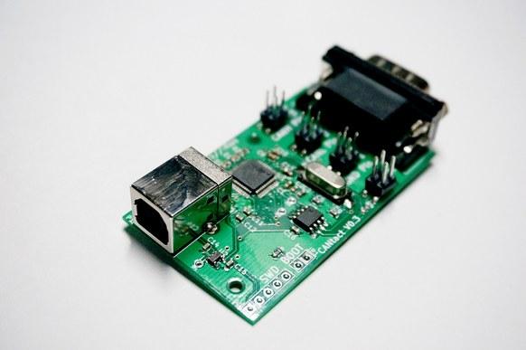 Le CANtact, ce gadget à US$60 qui va hacker votre voiture