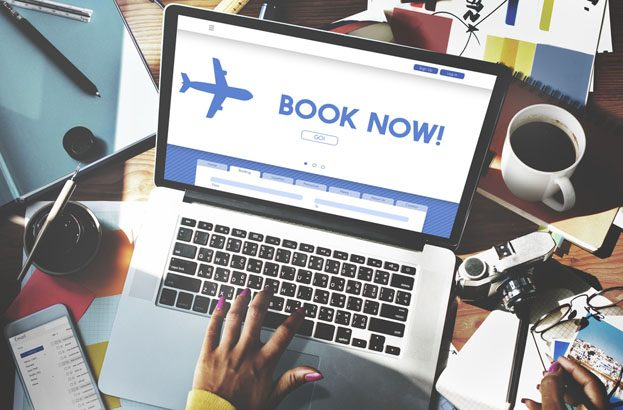La vente de voyages en ligne victime du cybercrime