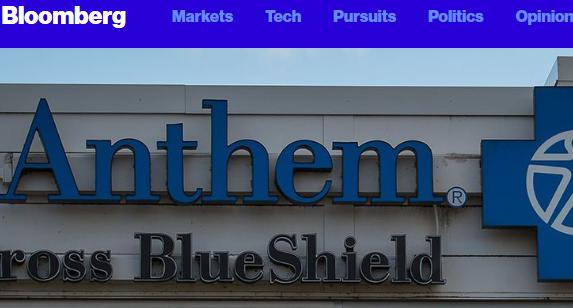 L'assureur Anthem paie 115M$ après une fuite de données