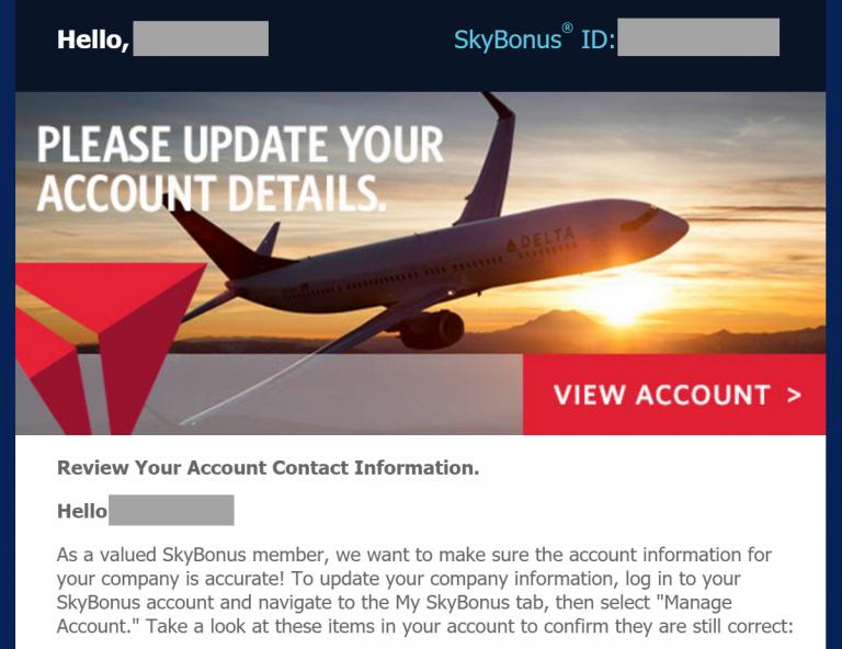 Comment rédiger des emails qui ne ressemblent pas à du phishing | via zeltser.com