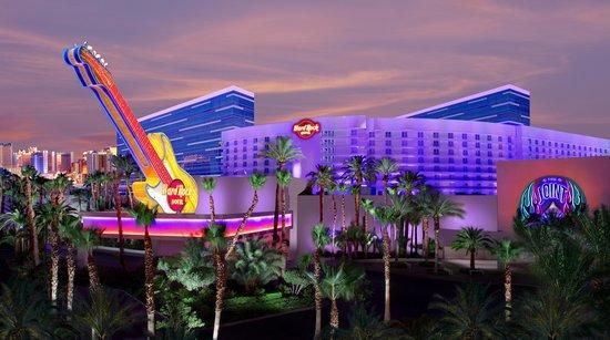 Vol d'informations de paiement de clients des hôtels et casinos Hard Rock et Loews