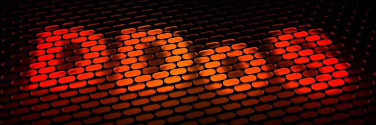 La fréquence des attaques DDoS a doublé en six mois