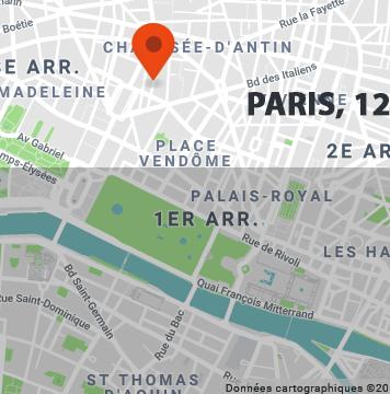 Sécurité Web à Paris le 12 juillet 2018