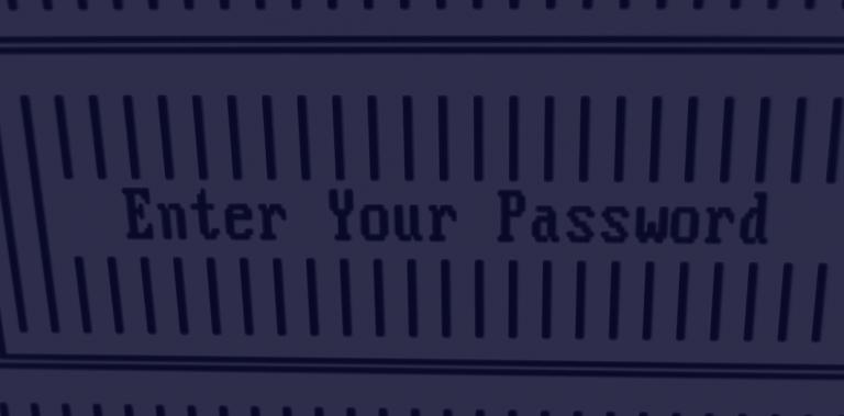 Parmi les mots de passe ridicules, 123456 est le plus populaire